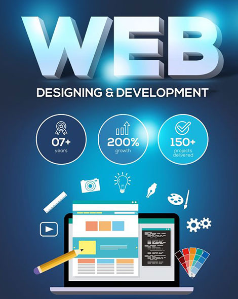 Globle it services, Global it services, website designing company in delhi,